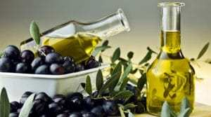 Лечение гастрита оливковым маслом