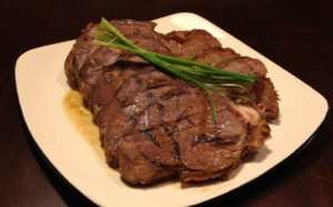 тушеное мясо для больного гастритом