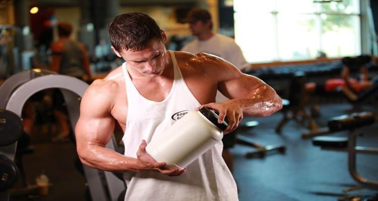 протеин при гастрите