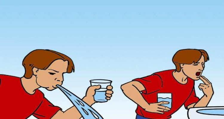 лечение острого гастрита