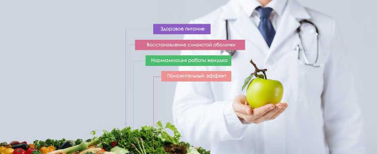 врач-диетолог