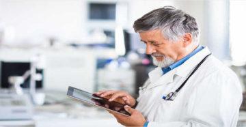поиск врача онлайн